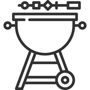 Braai / Barbecue